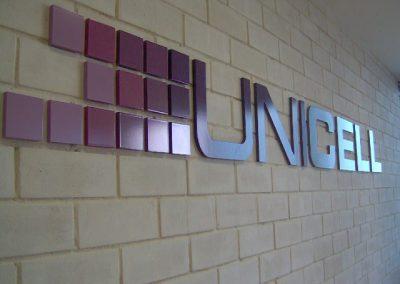 מיתוג חברת UNICELL