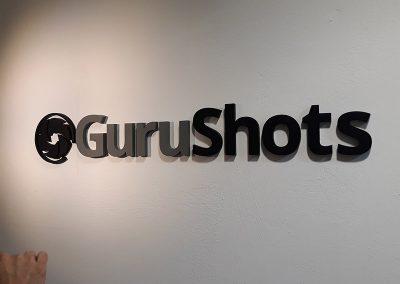 לוגו חברת GuruShots